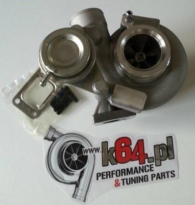 Turbosprężarka k64 TD04-19T HL - GRUBYGARAGE - Sklep Tuningowy